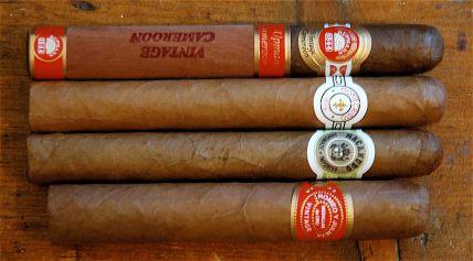 four_cigars